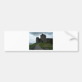 Dungaire Castle Bumper Sticker