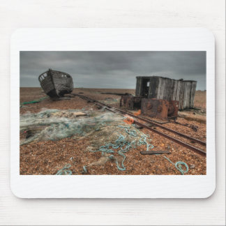 Dungeness I Mouse Pad