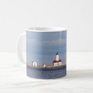 Dungeness Lighthouse Mug