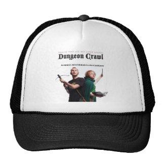 Dungeon Crawl Trucker Hat