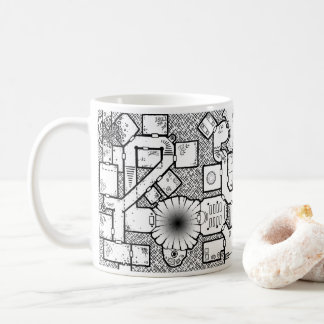 Dungeon Cultist Mug