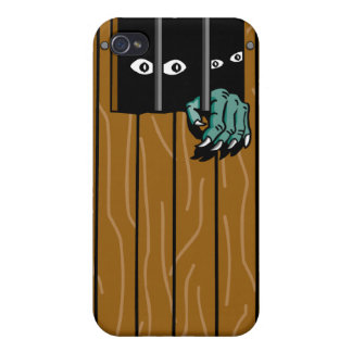 Dungeon Door- / for 4 Cover For iPhone 4