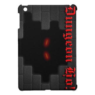 Dungeon Ho! brick logo iPad Mini Cases