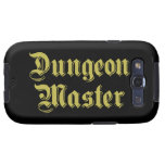 Dungeon Master Galaxy S3 Cover