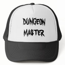 Dungeon Master Hat