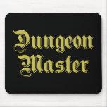 Dungeon Master Mousepad