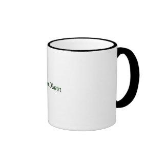 Dungeon Master Mug