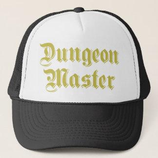 Dungeon Master Trucker Hat