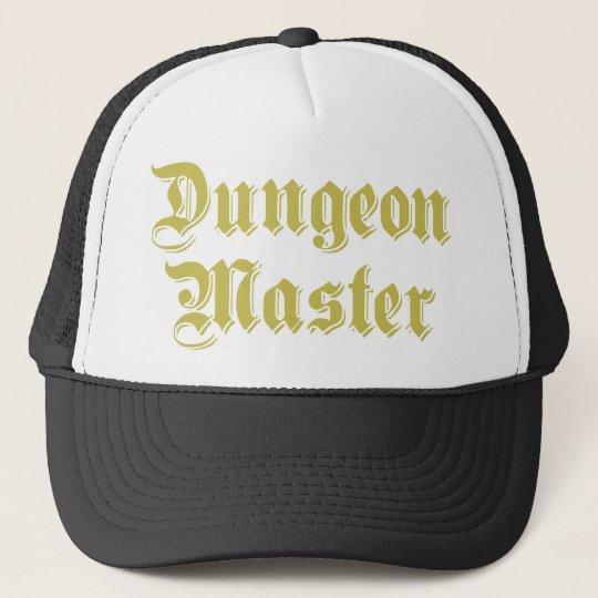 106827ce6ac Dungeon Master Trucker Hat