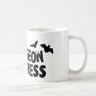 Dungeon Mistress Coffee Mug