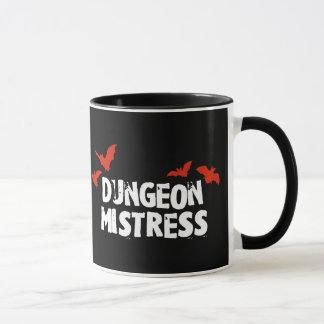 Dungeon Mistress Mug