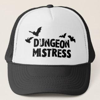 Dungeon Mistress Trucker Hat