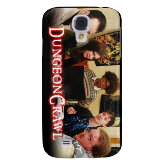 DungeonCrawl iPhone 3 Case