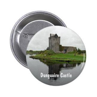 Dunguaire Castle Buttons