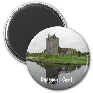 Dunguaire Castle Fridge Magnet