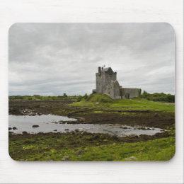 Dunguaire castle, Ireland mousepad