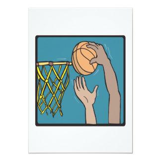 Dunk Card