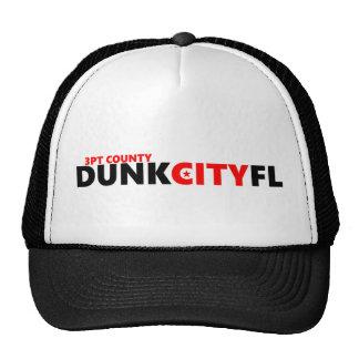 Dunk City FL Star Trucker Hat