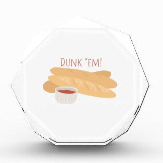 Dunk 'Em! Award