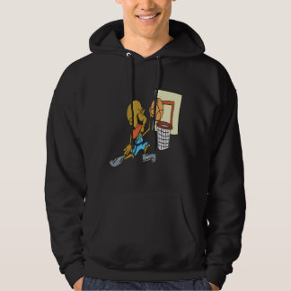 Dunk Hooded Pullover
