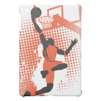 Dunk It iPad Mini Cover