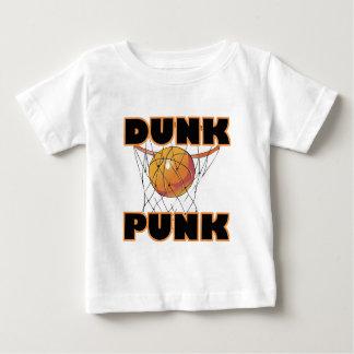 Dunk Punk Baby T-Shirt