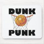 Dunk Punk Mouse Mats
