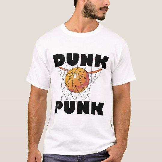 Dunk Punk T-Shirt