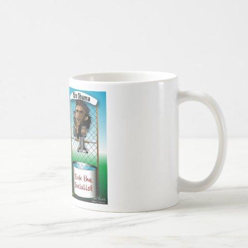 Dunk the Dunce Coffee Mug
