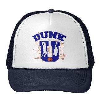 Dunk U Trucker Hat