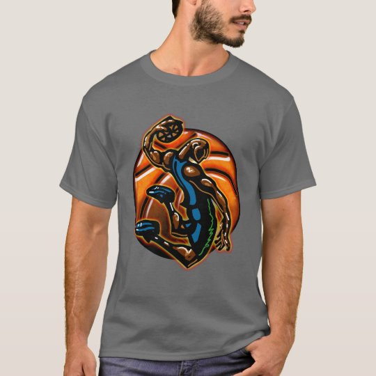 Dunk Ultimate T-shirt
