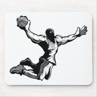 Dunker Mouse Pad