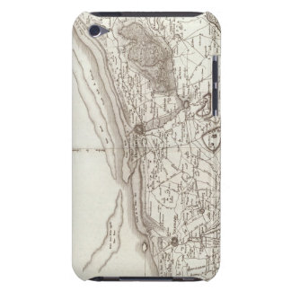 Dunkerque Barely There iPod Cover