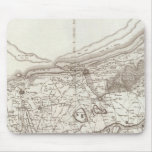 Dunkerque Mouse Pad