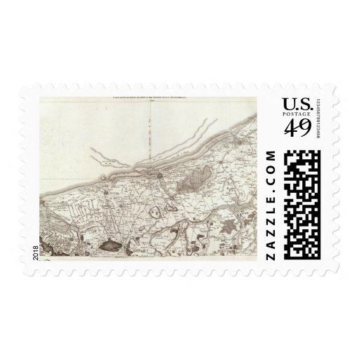 Dunkerque Stamps