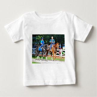 Dunkin Bend by Dunkirk Baby T-Shirt