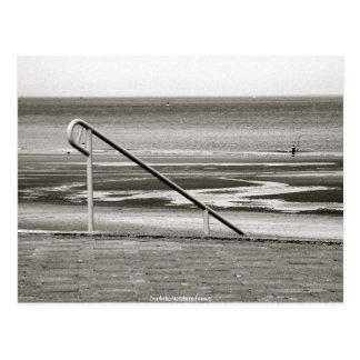 Dunkirk, Northern France Postcard
