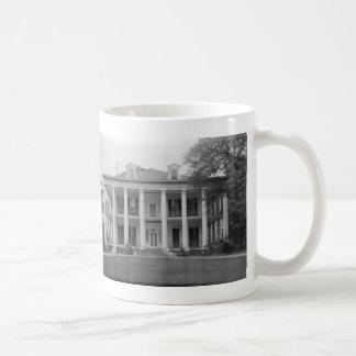 Dunleith Plantation, Natchez MS Mug