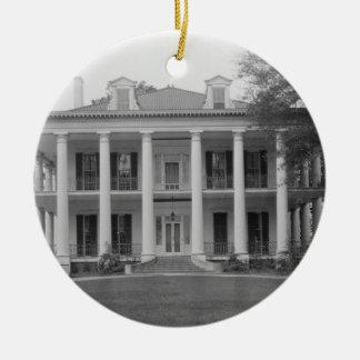 Dunleith Plantation, Natchez MS Ornament