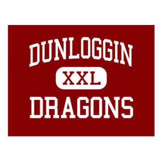 Dunloggin - dragones - centro - ciudad de Ellicott Postal