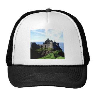 Dunluce Castle Mesh Hat