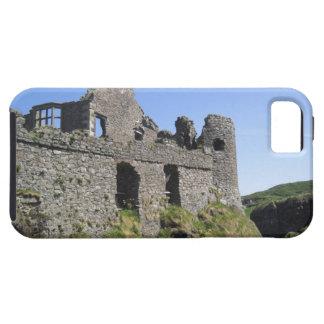 Dunluce Castle near Bushmills and Portrush, 3 iPhone 5 Cases