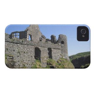 Dunluce Castle near Bushmills and Portrush, 3 Case-Mate iPhone 4 Cases