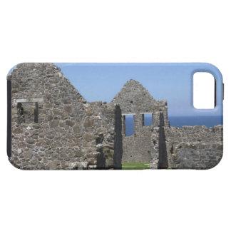 Dunluce Castle near Bushmills and Portrush, iPhone 5 Case