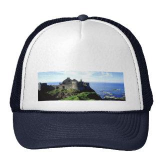 Dunluce Castle-Northern Ireland Trucker Hat
