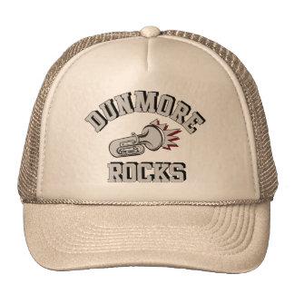 Dunmore oscila el gorra