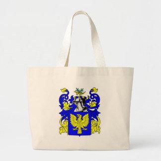 Dunn (Irish) Coat of Arms Bags