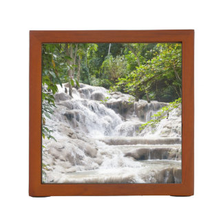 Dunn's River Falls photo Pencil/Pen Holder