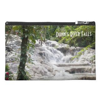 Dunn's River Falls photo Travel Accessory Bag