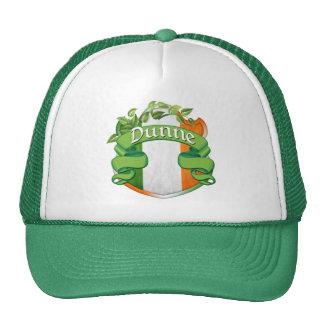 Dunne Irish Shield Hats